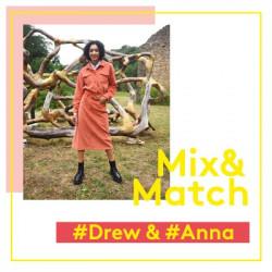 Drew + Anna PDF
