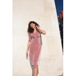 Kamille Dress Paper Pattern