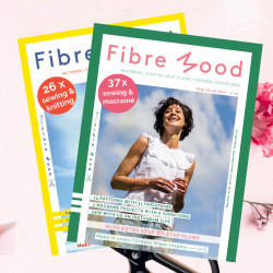 Summer vibes with Fibre...