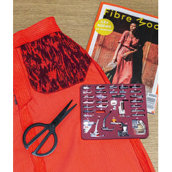 Madam Sew Presserfoot Set