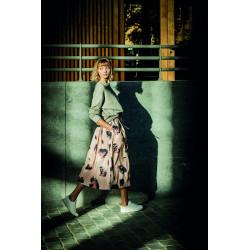 Alix Skirt PDF