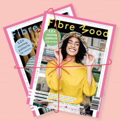 Lente-deal: Fibre Mood 13 & 14