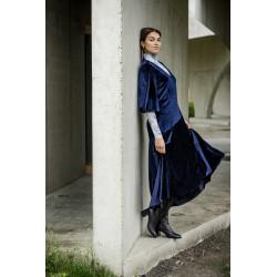 Carole Dress Paper Pattern