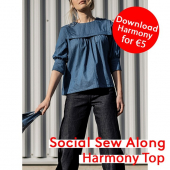 And another surprise! Harmony is our next Social Sew Along pattern! ⠀⠀⠀⠀⠀⠀⠀⠀⠀ ⠀⠀⠀⠀⠀⠀⠀⠀⠀ The sewalong starts next week, read down below to find out when it will take place in your language. You can buy this pattern for €5, until 02/05. ⠀⠀⠀⠀⠀⠀⠀⠀⠀⠀⠀⠀⠀⠀⠀⠀ You can go directly to the shop clicking the link in bio.⠀⠀⠀⠀⠀⠀⠀⠀⠀ ⠀⠀⠀⠀⠀⠀⠀⠀⠀ And a little surprise on top: because it's almost mother's day, we asked some of our Sewbro's if they were up to presenting this Social Sew Along. You're welcome!⠀⠀⠀⠀⠀⠀⠀⠀⠀ ⠀⠀⠀⠀⠀⠀⠀⠀⠀ - Monday 26/04 at 20:30: Spanish version with @nuevenpunto⠀⠀⠀⠀⠀⠀⠀⠀⠀ ⠀⠀⠀⠀⠀⠀⠀⠀⠀ - Tuesday 27/04 at 20:30: German version with @insolitabymanuela⠀⠀⠀⠀⠀⠀⠀⠀⠀ ⠀⠀⠀⠀⠀⠀⠀⠀⠀ - Wednesday 28/04 at 20:30: French version with @frae_couture⠀⠀⠀⠀⠀⠀⠀⠀⠀ ⠀⠀⠀⠀⠀⠀⠀⠀⠀ - Thursday 29/04 at 20:30: Dutch version with @stikcel⠀⠀⠀⠀⠀⠀⠀⠀⠀ ⠀⠀⠀⠀⠀⠀⠀⠀⠀ - Friday 30/04 at 20:30 CET: English version with @sewandrew  ⠀⠀⠀⠀⠀⠀⠀ Can't make it to the IG live? Don't worry! You can always rewatch it on Instagram TV⠀⠀⠀⠀⠀⠀⠀⠀⠀ ⠀⠀⠀⠀⠀⠀⠀⠀⠀ #FibreMoodHarmony |Fibre Mood 14⠀⠀⠀⠀⠀⠀⠀⠀⠀ ⠀⠀⠀⠀⠀⠀⠀⠀⠀ #FibreMood #FibreMoodMagazine #SewingMagazine #PatternMagazine #Sew #Sewista #WeLoveSewing #InstaSewing #SewersOfInstagram #Sewcialist #DIY #Couture #MakersGonnaMake #DIYWardrobe #MeMade #MeMadeEveryday #DIYFashion #ILoveSewing #makeitsewcial #Sewist #MillennialSewing #Sewing #SewistsOfInstagram #JeCouds #JePorteCeQueJeCouds  #FibremoodFabrics #PolytexStoffen #SpringSummer21