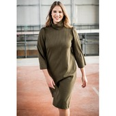 Daniella is synonymous with class and comfort, with its slight A-line shape, turtle neck, and wrist trim in jersey. The puffed insert sleeves add an extra flourish of femininity. Would you prefer loose, floaty sleeves instead? Leave off the wrist trim!⠀⠀⠀⠀⠀⠀⠀⠀⠀ You're destined to want more than just one of this fantastic dress. And you're in luck, because you can.. in just 1, 2, 3!⠀⠀⠀⠀⠀⠀⠀⠀⠀ ⠀⠀⠀⠀⠀⠀⠀⠀⠀ #Fibremooddaniella |Fibre Mood 12⠀⠀⠀⠀⠀⠀⠀⠀⠀ ⠀⠀⠀⠀⠀⠀⠀⠀⠀ #fibremood #fibremoodmagazine #sewingmagazine #patternmagazine #sew #sewista #welovesewing #instasewing #sewersofinstagram #sewcialist #diy #couture #makersgonnamake #diywardrobe #memade #memadeeveryday #diyfashion #ilovesewing #makeitsewcial #sewist #millennialsewing #sewing #sewistsofinstagram #jecouds #jeportecequejecouds
