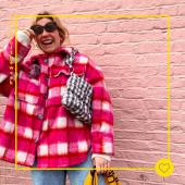 Happy pink Rya vibes as seen on @ellarose.label 💕⠀⠀⠀⠀⠀⠀⠀⠀⠀ ⠀⠀⠀⠀⠀⠀⠀⠀⠀ #FibreMoodRya |Fibre Mood 11⠀⠀⠀⠀⠀⠀⠀⠀⠀ ⠀⠀⠀⠀⠀⠀⠀⠀⠀ #Repost @ellarose.label⠀⠀⠀⠀⠀⠀⠀⠀⠀ ⠀⠀⠀⠀⠀⠀⠀⠀⠀ #MoodOfTheWeek #FibreMood #FibreMoodMagazine #SewingMagazine #PatternMagazine #Sew #Sewista #WeLoveSewing #InstaSewing #SewersOfInstagram #Sewcialist #DIY #Couture #MakersGonnaMake #DIYWardrobe #MeMade #MeMadeEveryday #DIYFashion #ILoveSewing #MakeItWewcial #Sewist #MillennialSewing #Sewing #SewistsOfInstagram #JeCouds #JePorteCeQueJeCouds