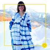 @katiekortmanart hacked Rozan into a dress! How good is that?! We just love it. 😍⠀⠀⠀⠀⠀⠀⠀⠀⠀ ⠀⠀⠀⠀⠀⠀⠀⠀⠀ #FibremoodRozan  Fibre Mood 13⠀⠀⠀⠀⠀⠀⠀⠀⠀ ⠀⠀⠀⠀⠀⠀⠀⠀⠀ #Repost @katiekortmanart⠀⠀⠀⠀⠀⠀⠀⠀⠀ ⠀⠀⠀⠀⠀⠀⠀⠀⠀ #MoodOfTheWeek #Fibremood #FibremoodMagazine #SewingMagazine #Patternmagazine #Sew #Sewista #Welovesewing #Instasewing #Sewersofinstagram #Sewcialist #DIY #Couture #MakersGonnaMake #DIYWardrobe #MeMade #MeMadeEveryday #DIYFashion #ILoveSewing #MakeItWewcial #Sewist #MillennialSewing #Sewing #SewistsOfInstagram #JeCouds #JePorteCeQueJeCouds