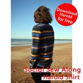 Are you ready for next weeks social sewalong? ⠀⠀⠀⠀⠀⠀⠀⠀⠀ ⠀⠀⠀⠀⠀⠀⠀⠀⠀ It's pattern for men: the Harold Shirt! The sewalong starts next week, read down below to find out when it will take place in your language. You can download this pattern for free, until 17/01 using the code SocialHarold.⠀⠀⠀⠀⠀⠀⠀⠀⠀ You can go directly to the shop clicking the link in bio.⠀⠀⠀⠀⠀⠀⠀⠀⠀ ⠀⠀⠀⠀⠀⠀⠀⠀⠀ - Monday 11/01 at 19:30: Spanish version⠀⠀⠀⠀⠀⠀⠀⠀⠀⠀⠀ - Tuesday 12/01 at 20:30: German version⠀⠀⠀⠀⠀⠀⠀⠀⠀ - Wednesday 13/01 at 20:30: French version⠀⠀⠀⠀⠀⠀⠀⠀⠀ - Thursday 14/01 at 20:30: Dutch version⠀⠀⠀⠀⠀⠀⠀⠀⠀ - Friday 15/01 at 20:30 CET: English version⠀⠀⠀⠀⠀⠀⠀⠀⠀ ⠀⠀⠀⠀⠀⠀⠀⠀⠀ Can't make it to the IG live? Don't worry! You can always rewatch it on Instagram TV⠀⠀⠀⠀⠀⠀⠀⠀⠀ ⠀⠀⠀⠀⠀⠀⠀⠀⠀ #fibremood #fibremoodmagazine #sewingmagazine #patternmagazine #sew #sewista #welovesewing #instasew #instasewing #sewersofinstagram #sewcialist #diy #couture #makersgonnamake #diywardrobe #memade #memadeeveryday #diyfashion #ilovesewing #makeitsewcial #sewist #millennialsewing #sewing #sewistsofinstagram #jecouds #jeportecequejecouds #fibremoodharold