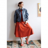 We feel the spring vibes! Avril as seen on @baba_banul⠀⠀⠀⠀⠀⠀⠀⠀⠀ ⠀⠀⠀⠀⠀⠀⠀⠀⠀ #FibreMoodAvril |Fibre Mood 9⠀⠀⠀⠀⠀⠀⠀⠀⠀ ⠀⠀⠀⠀⠀⠀⠀⠀⠀ #repost @baba_banul⠀⠀⠀⠀⠀⠀⠀⠀⠀ ⠀⠀⠀⠀⠀⠀⠀⠀⠀ #FibreMood #FibreMoodMagazine #SewingMagazine #PatternMagazine #Sew #Sewista #WeLoveSewing #InstaSewing #SewersOfInstagram #Sewcialist #DIY #Couture #MakersGonnaMake #DIYWardrobe #MeMade #MeMadeEveryday #DIYFashion #ILoveSewing #MakeItWewcial #Sewist #MillennialSewing #Sewing #SewistsOfInstagram #JeCouds #JePorteCeQueJeCouds