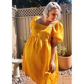 💛 Sunshine in a dress on a Sunday morning. 💛 As seen on @pins_and_tonic⠀⠀⠀⠀⠀⠀⠀⠀⠀ ⠀⠀⠀⠀⠀⠀⠀⠀⠀ ⠀⠀⠀⠀⠀⠀⠀⠀⠀ #Fibremoodmindy  Fibre Mood 10⠀⠀⠀⠀⠀⠀⠀⠀⠀ ⠀⠀⠀⠀⠀⠀⠀⠀⠀ #repost @pins_and_tonic⠀⠀⠀⠀⠀⠀⠀⠀⠀ ⠀⠀⠀⠀⠀⠀⠀⠀⠀ #fibremood #fibremoodmagazine #sewingmagazine #patternmagazine #sew #sewista #welovesewing ##instasewing #sewersofinstagram #sewcialist #diy #couture #makersgonnamake #diywardrobe #memade #memadeeveryday #diyfashion #ilovesewing #makeitsewcial #sewist #millennialsewing #sewing #sewistsofinstagram #jecouds #jeportecequejecouds