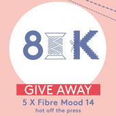 YES! Thanks to all of you we are now inspiring 80K Sewistas on Instagram 😍 ⠀⠀⠀⠀⠀⠀⠀⠀⠀⠀⠀⠀⠀⠀⠀⠀⠀⠀ ⠀⠀⠀⠀⠀⠀⠀⠀⠀⠀⠀⠀⠀⠀⠀⠀⠀⠀ To celebrate we will give away 5 brand new Fibre Mood magazines (launching on the 21st of April) to 5 Sewistas!⠀⠀⠀⠀⠀⠀⠀⠀⠀⠀⠀⠀⠀⠀⠀⠀⠀⠀ ⠀⠀⠀⠀⠀⠀⠀⠀⠀ This is what you need to do:⠀⠀⠀⠀⠀⠀⠀⠀⠀⠀⠀⠀⠀⠀⠀⠀⠀⠀ 1. Follow our page and like this post⠀⠀⠀⠀⠀⠀⠀⠀⠀⠀⠀⠀⠀⠀⠀⠀⠀⠀ 2. Tell us in the comments of this post why you need to win!⠀⠀⠀⠀⠀⠀⠀⠀⠀⠀⠀⠀⠀⠀⠀⠀⠀⠀ ⠀⠀⠀⠀⠀⠀⠀⠀⠀⠀⠀⠀⠀⠀⠀⠀⠀⠀ We'll announce the 5 winners the 19th of April!⠀⠀⠀⠀⠀⠀⠀⠀⠀⠀ ⠀⠀⠀⠀⠀⠀⠀⠀⠀⠀⠀⠀⠀⠀⠀⠀⠀ GOOD LUCK🍀⠀ ⠀⠀⠀⠀⠀⠀⠀⠀⠀ ⠀⠀⠀⠀⠀⠀⠀⠀⠀ #FibreMood #FibreMoodMagazine #SewingMagazine #PatternMagazine #Sew #Sewista #WeLoveSewing #InstaSew #InstaSewing #SewersOfInstagram #Sewcialist #DIY #Couture #MakersGonnaMake #DIYWardrobe #MeMade #MeMadeEveryday #DIYFashion #ILoveSewing #MakeItSewcial #Sewist #MillennialSewing #Sewing #SewistsOfInstagram #JeCouds #JePorteCeQueJeCouds