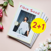 We have good news! Our paper patterns are back in stock! To celebrate, we have a discount on the paper patterns in our webshop: buy 2, get 1 for free! ⠀⠀⠀⠀⠀⠀⠀⠀⠀ ⠀⠀⠀⠀⠀⠀⠀⠀⠀ This discount runs until the 7th of April. The discount is automatically deducted at checkout.⠀⠀⠀⠀⠀⠀⠀⠀⠀ ⠀⠀⠀⠀⠀⠀⠀⠀⠀ #FibreMood #FibreMoodMagazine #SewingMagazine #PatternMagazine #Sew #Sewista #WeLoveSewing #InstaSew #InstaSewing #SewersOfInstagram #Sewcialist #DIY #Couture #MakersGonnaMake #DIYWardrobe #MeMade #MeMadeEveryday #DIYFashion #ILoveSewing #MakeItSewcial #Sewist #MillennialSewing #Sewing #SewistsOfInstagram #JeCouds #JePorteCeQueJeCouds
